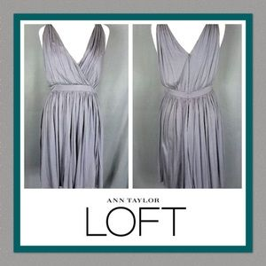 👗 Anne Taylor LOFT Wrap Dress